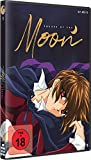 Square of the Moon - Vol.1 - [DVD] - FSK18