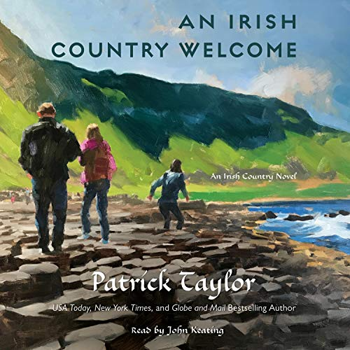 Couverture de An Irish Country Welcome