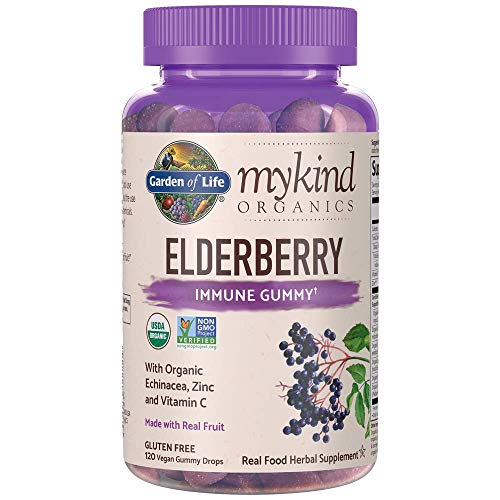 10 best elderberry and echinacea vitamins for 2020