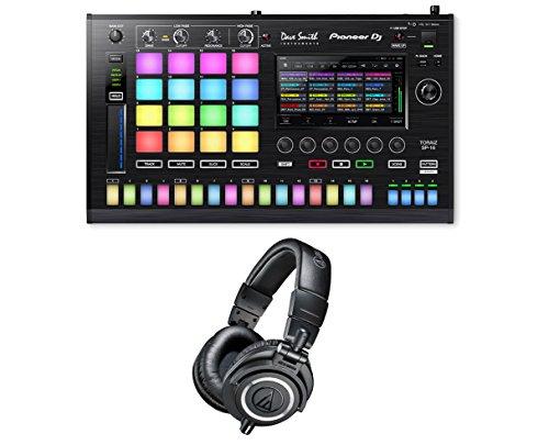 Buy Discount Pioneer TORAIZ SP-16 + Studio Headphones