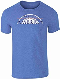 Jed Bartlet for America Presidential Campaign Short Sleeve T-Shirt