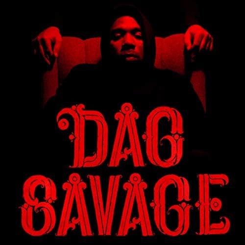 Dag Savage, Exile, Johaz