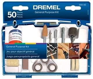 Dremel Mandrel 50 Pc. 1/2