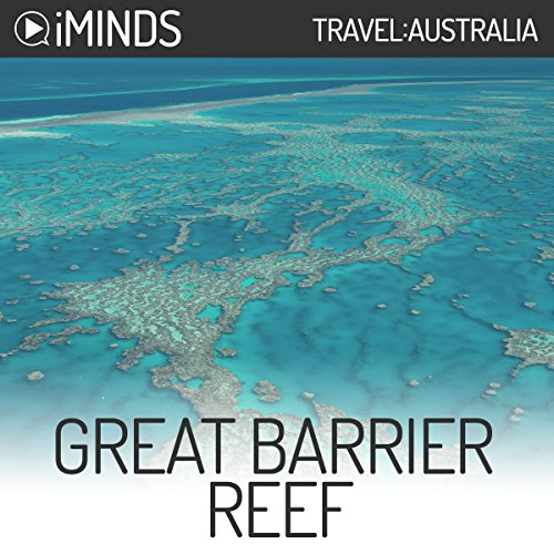 Great Barrier Reef audiobook cover art