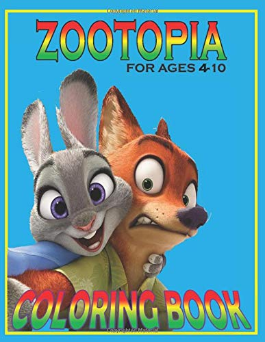 Zootopie Coffret Rainforest Tomy L70905EU