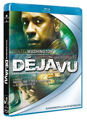 Deja vu [Blu-ray]