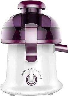 Machines à presse-agrumes, mini presse-agrumes automatiques à usage domestique, machine à jus de fruits et légumes multifo...