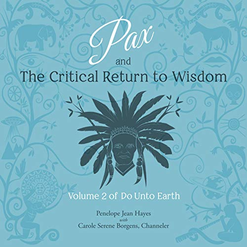 Pax and the Critical Return to Wisdom Titelbild