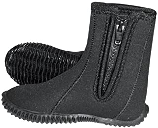 NeoSport Wetsuits Youth Premium Neoprene 5mm Youth's Boots