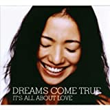IT'S ALL ABOUT LOVE 歌詞