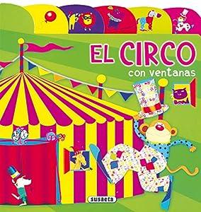 Circo Con Ventanas (Índices Y Ventanas)