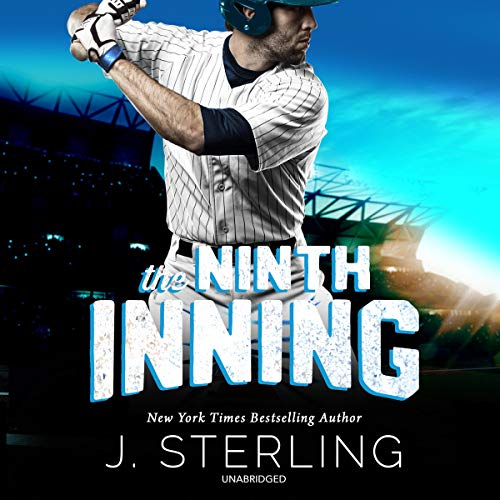 The Ninth Inning  By  cover art