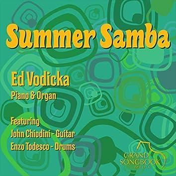 Summer Samba (feat. John Chiodini & Enzo Todesco)