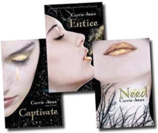 Need Pixies Series Collection Set: Need, Captivate, Entice