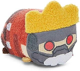 Posh Paws Peluche Tsum Tsum Guardianes de la Galaxia Disney 8cm (Star Lord)