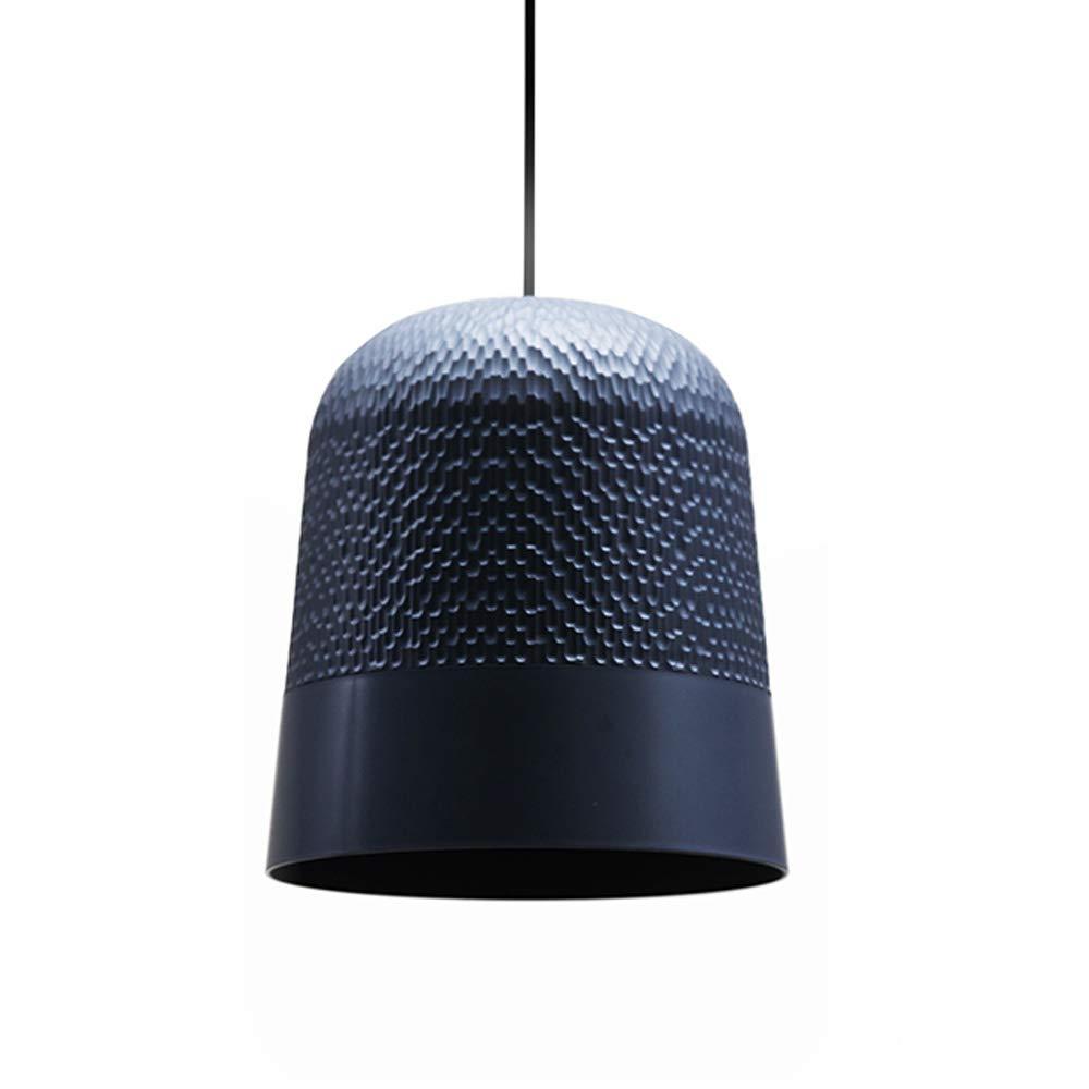 arterameferro Vetro di Ricambio per Lampada ministeriale Piccola Ottone Tegola Blu 15 cm x 10 cm