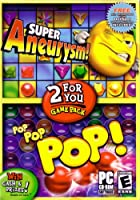 2 For You Game Pack- Super Aneurysm and Pop Pop Pop (輸入版)