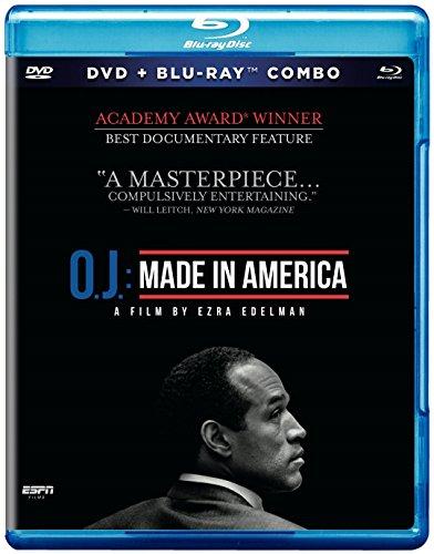 ESPN FILMS 30 FOR 30: OJ MADE IN AMERICA - ESPN FILMS 30 FOR 30: OJ MADE IN AMERICA (5 DVD)