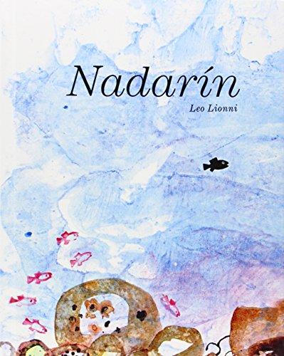 NADARIN (SWIMMY) TURTLEBACK SC