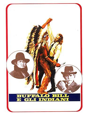 Buffalo Bill e gli indiani