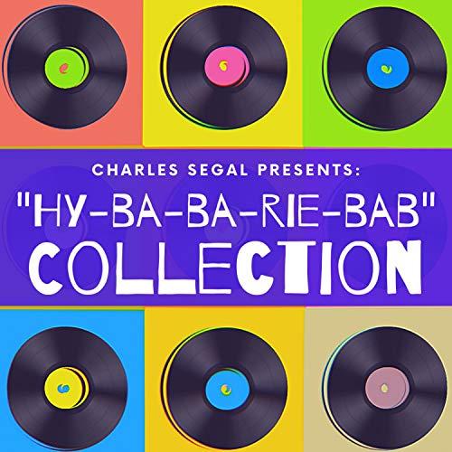 Hy-ba-ba-rie-bab se ding is wim (feat. Sylvia Faktor met Jean de Ples)