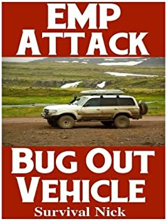 emp proof bug out vehicle