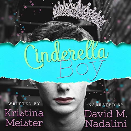 Cinderella Boy cover art