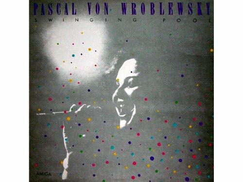 Swinging Pool [Vinyl LP record] [Schallplatte]