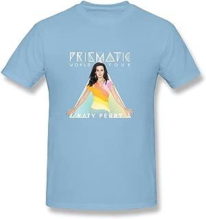 Men's 2015 Katy Perry The Prismatic World Tour T-Shirt