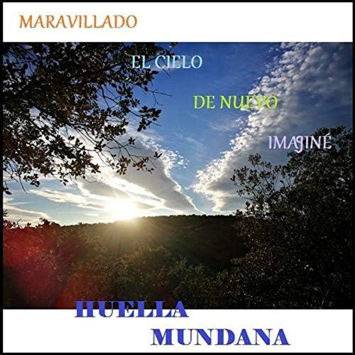 Huella Mundana feat. Rufino Lopez españa