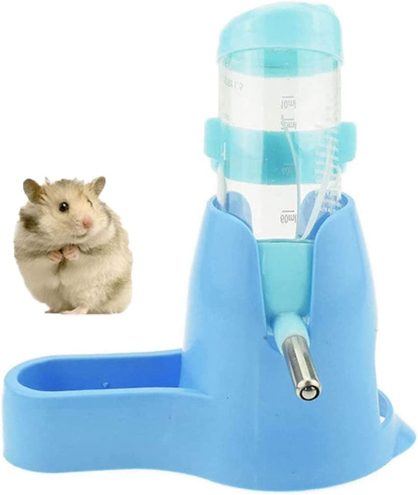 3 in 1 security Hamster Hanging Water Auto Small Bottle specialty shop Animal Dispenser
