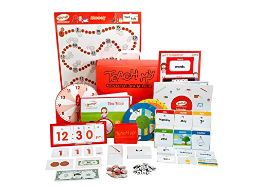 Teach My Toddler Learning Kit Now $22.99 (Was $49.99)