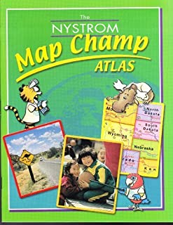 nystrom maps online