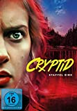Cryptid - Staffel 1 [Blu-ray]