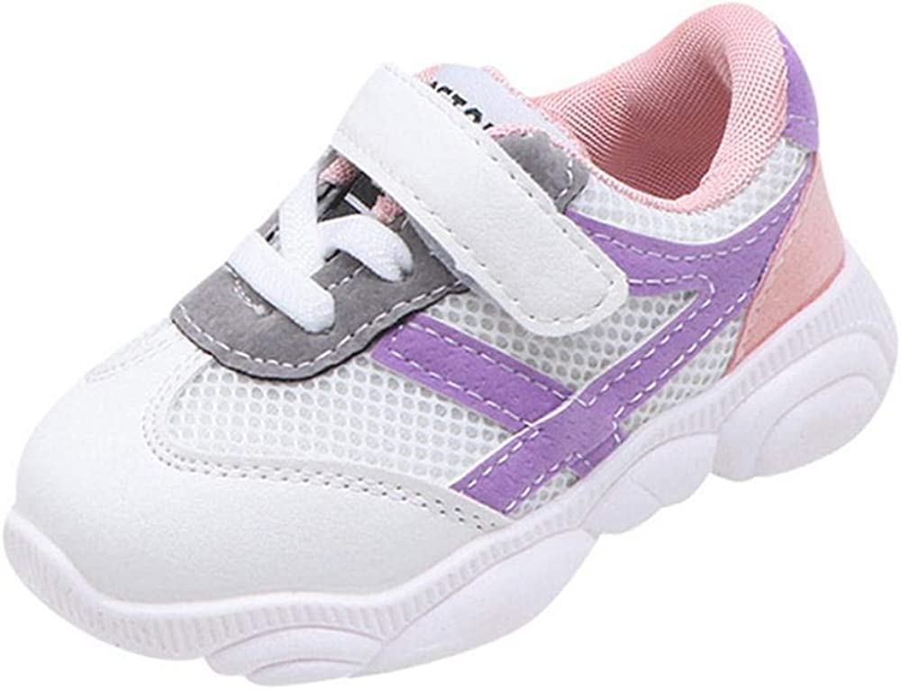 Zerototens Trainers for Kids Walking Running Shoes Breathable Casual  Trainers Lightweight Athletic Sneakers Running Walking Fitness Shoes 1-6  Years Old: Amazon.co.uk: Shoes & Bags