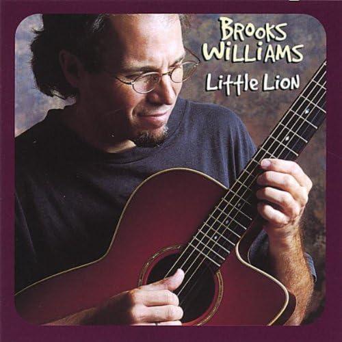 Brooks Williams