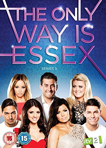 the only way is essex season 6 dvd