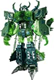 TAKARA TOMY Transformers TF Angkor Unicron (Micron Aggregate Color) Japan Import