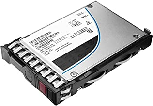 HP 480 GB 2.5' Internal Solid State Drive - SAS