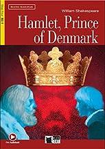 Hamlet, Prince of Denmark - Con Audiobook, [Lingua inglese] Hamlet, Prince of Denmark