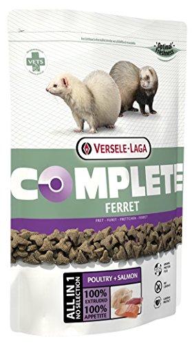 versele-laga - croquettes completes pour furet...