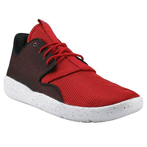 Nike Jordan Eclipse bg, Zapatillas de Baloncesto para Niños, Rojo (Rojo (Gym Red/Gym Red-Black-White), 36 EU