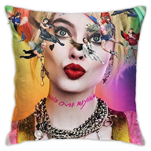51ga5GhWUXL Harley Quinn Pillows