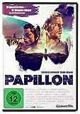 Papillon [Alemania] [DVD]