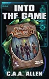 Into The Game: Dungeon Crawl Quest (Wizard Warrior Quest)