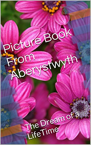 Picture Book From Aberystwyth: The Dream of a LifeTime (3) (English Edition)