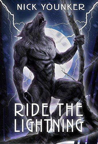 Ride the Lightning (English Edition)