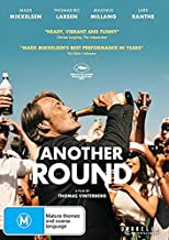 Sponsored Ad - Another Round