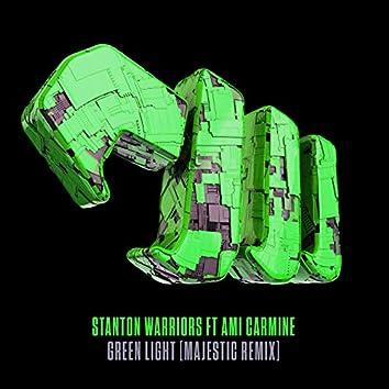 Green Light (Majestic Remix)