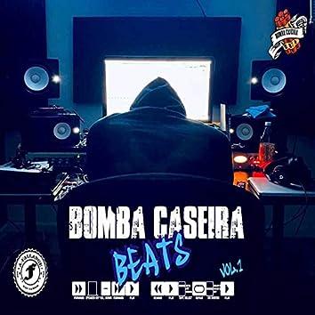 Bomba Caseira Beats, Vol. 1